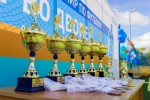 «Газпромнефть-Оренбург» объявляет о старте серии ежегодных турниров «Спорт во дворе»