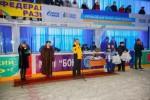 «Газпромнефть-Оренбург» провел первый турнир в рамках проекта «Спорт во дворе»