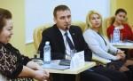 «Газпромнефть-Оренбург» представил турнир «Умножая таланты» на бизнес-форуме «Город – бизнесу, бизнес – городу»