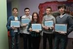 В Новотроицке определены получатели грантов конкурса «Перспективные»
