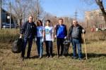 «Газпромнефть-Оренбург» развивает экологическое волонтерство