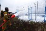 «Газпромнефть-Оренбург» провел комплексные учения на магистральном нефтепроводе в Новосергиевском районе