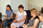 В Новотроицке при поддержке Металлоинвеста открылся Клуб приемных родителей