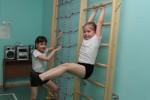 При поддержке Металлоинвеста в новотроицком детском саду популяризируют Workout