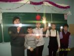 """Сотрудники полиции Орска провели профилактическую акцию """"Засветись"""""""