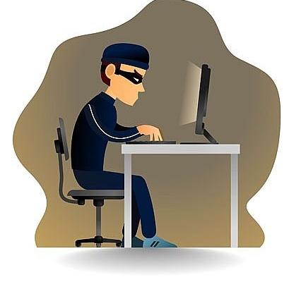 Мошенничество в сфере компьютерной информации щ преступности разглядывал