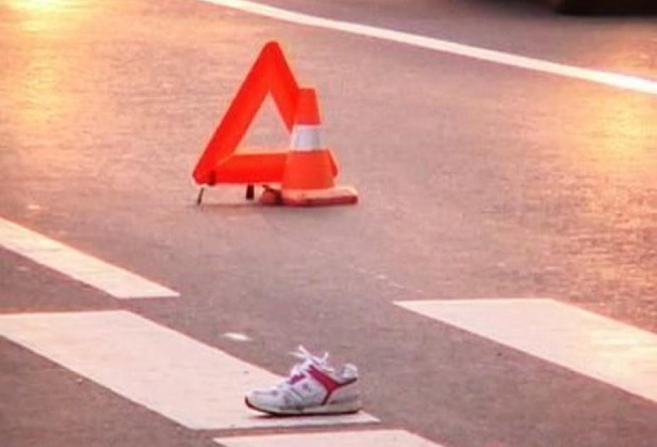 ОГИБДД Уфы установил, кто сбил 13-летнего подростка наулице Злобина