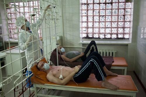 Больница а урванцева детская