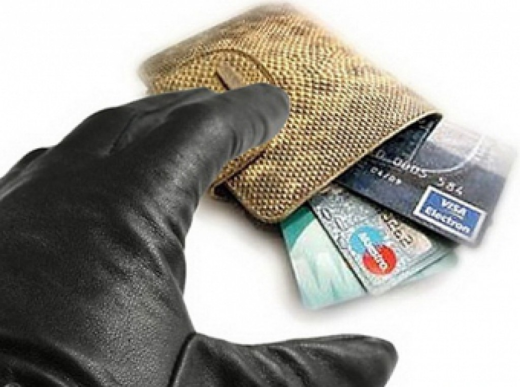 Приговор суда кража денег с кредитной карты спросил Элвин