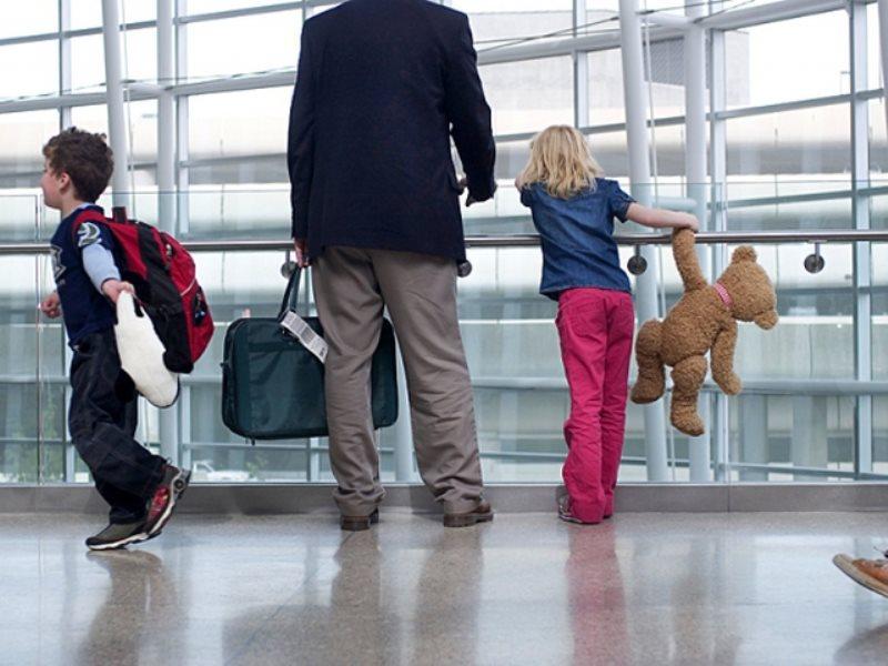 изменен порядок выезда ребенка за границу все