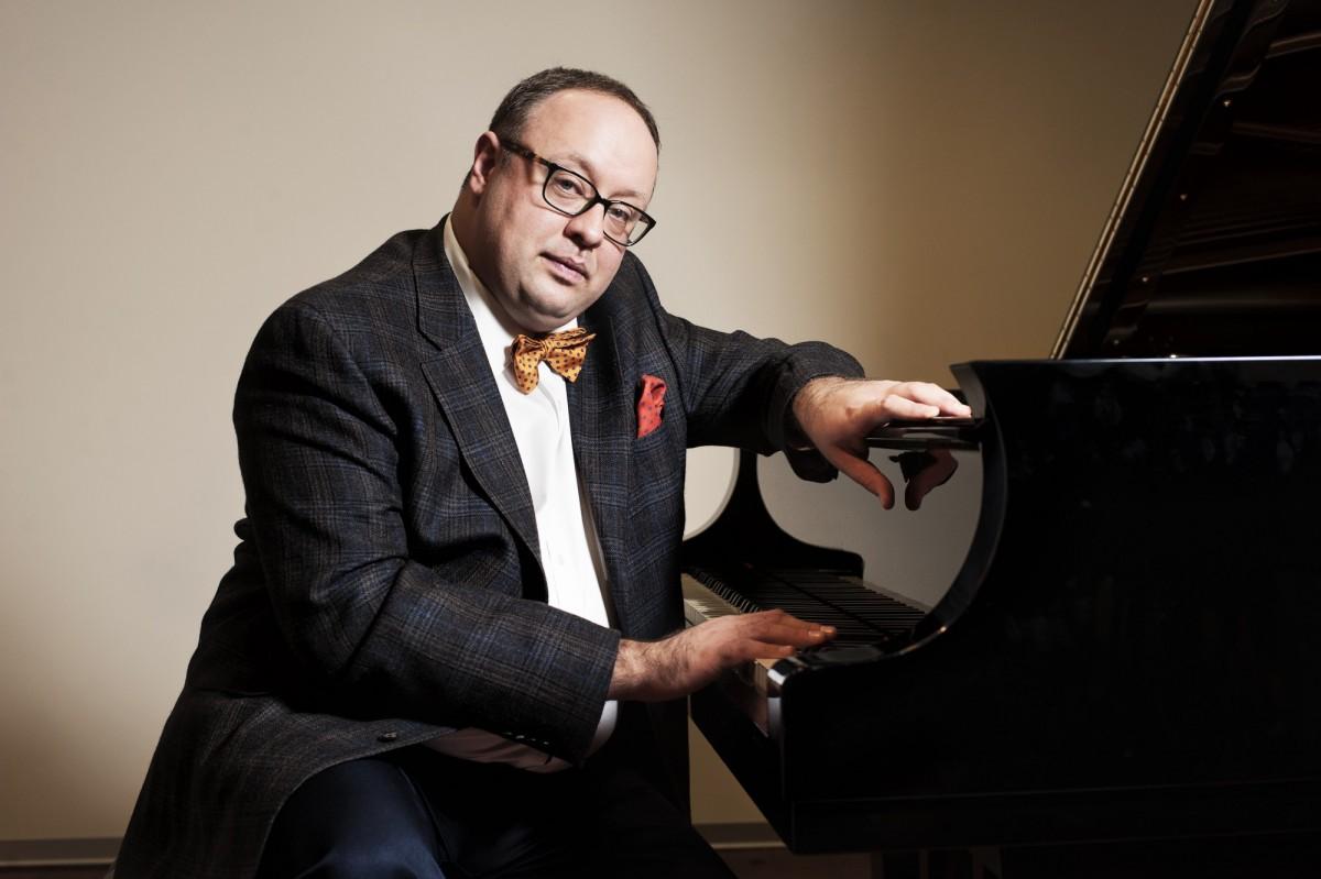 Александр васильев пианист фото